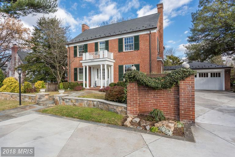 7631 CONNECTICUT AVE, CHEVY CHASE, MD  20815