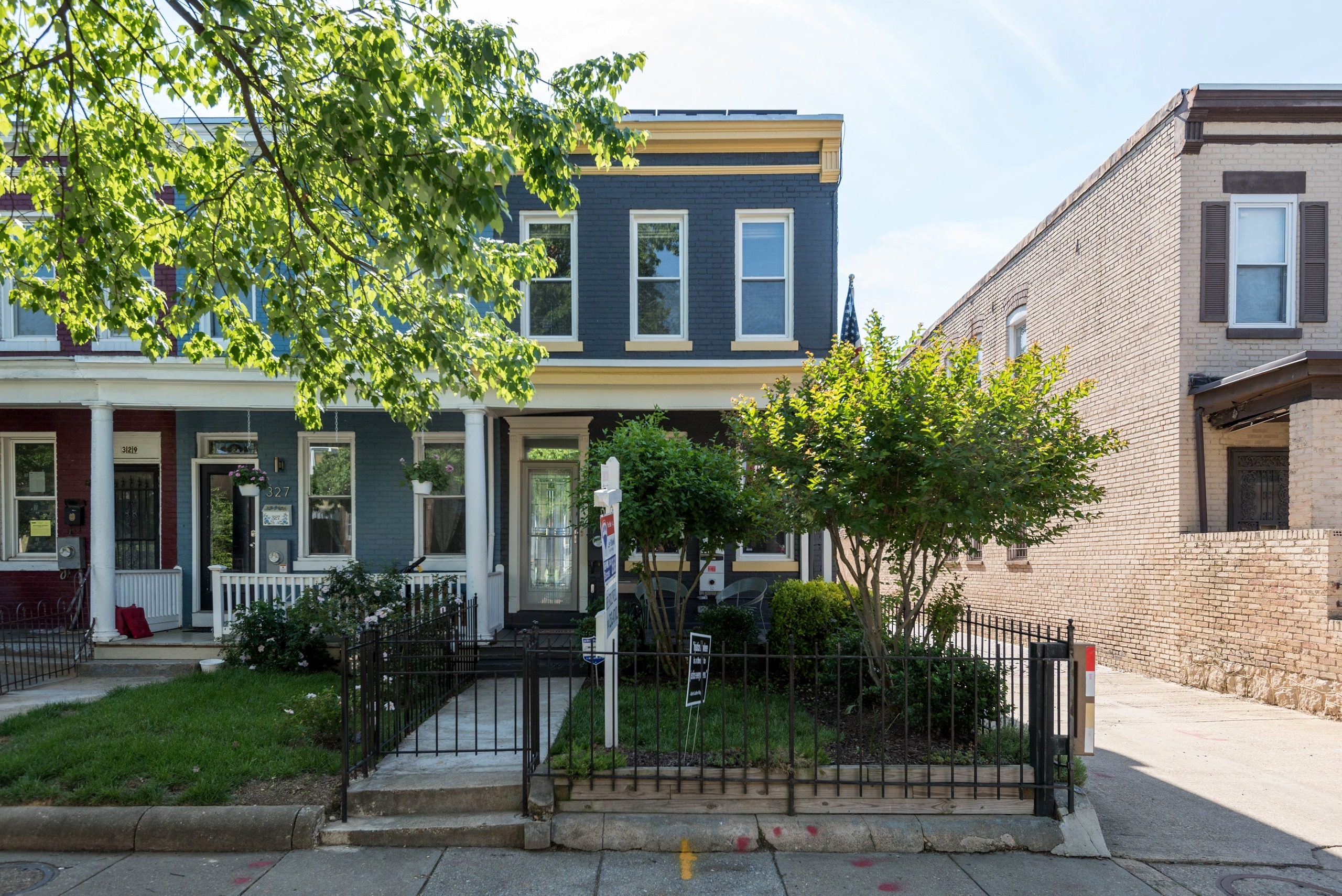 325 16TH ST SE, WASHINGTON, DC  20003