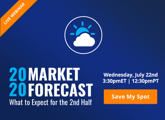 2020 Market Forecast: What to Expect for the 2nd Half [LIVE WEBINAR]