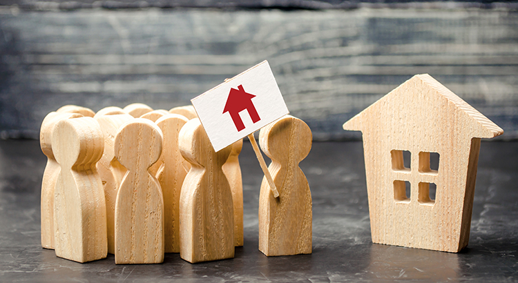 Three Ways to Win in a Bidding War | Keeping Current Matters