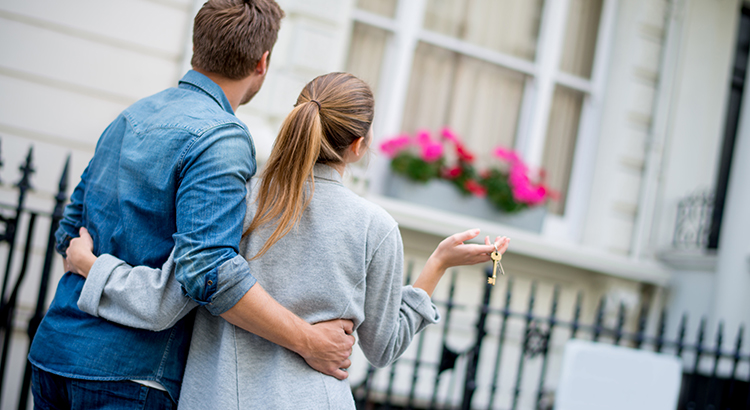 Homebuyer Demand Is Far Above Last Year's Pace | Keeping Current Matters