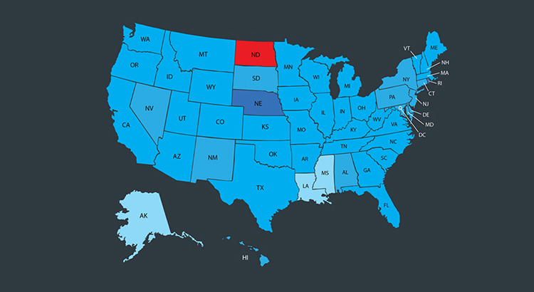 Homes Across the Country Are Selling Fast [INFOGRAPHIC] | Keeping Current Matters