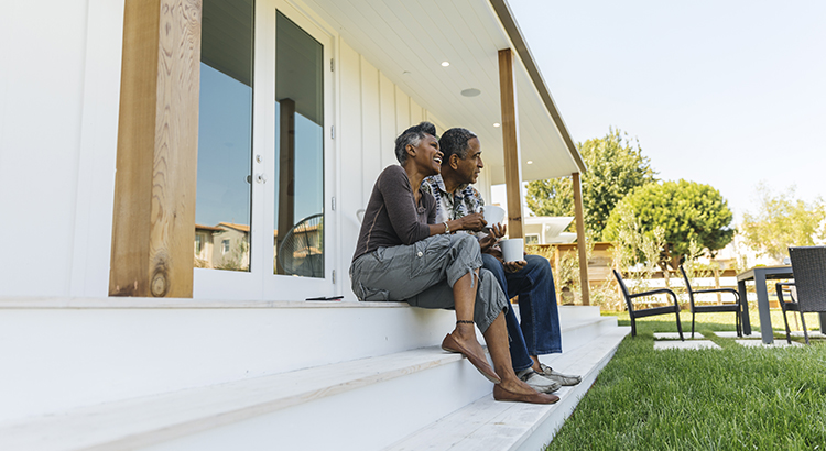 Is it Time to Move into a Single-Story Home? | Keeping Current Matters