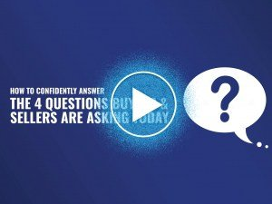 How to Confidently Answer the 4 Questions Buyers & Sellers Are Asking Today | Keeping Current Matters