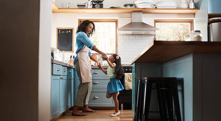 6 Reasons to Celebrate National Homeownership Month | Keeping Current Matters