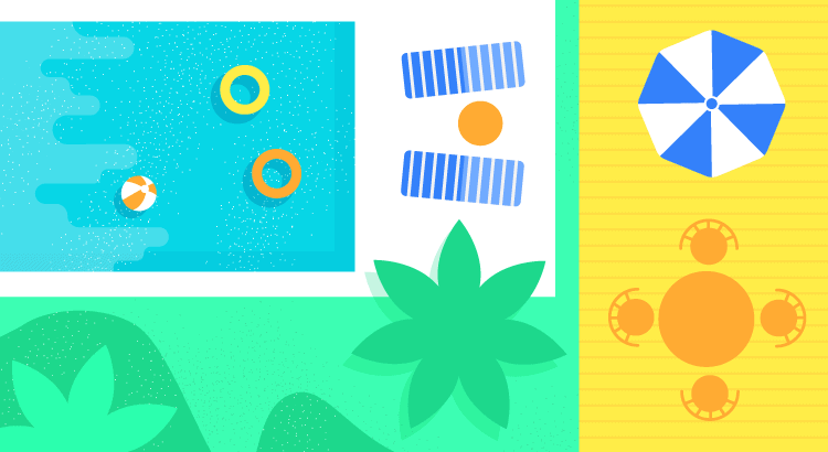 Have Your Day in the Sun by Moving Up This Summer [INFOGRAPHIC] | Keeping Current Matters