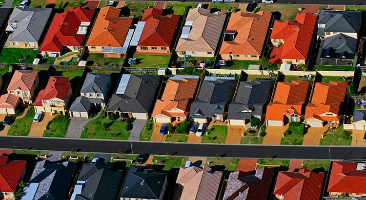Hope Is on the Horizon for Today's Housing Shortage | Keeping Current Matters