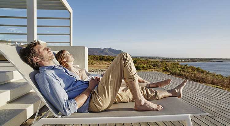 Demand for Vacation Homes Is Still Strong | Keeping Current Matters