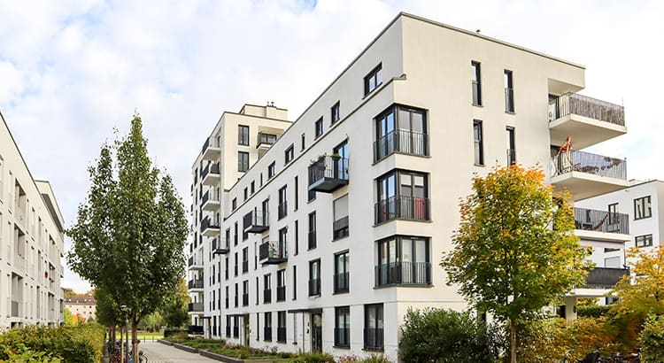 Looking for a Place To Call Home? Consider a Condominium.   Keeping Current Matters