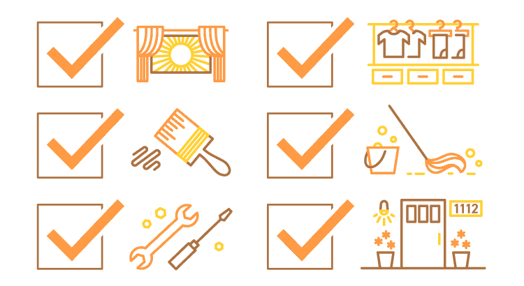 Your Checklist To Get Ready To Sell [INFOGRAPHIC] | Keeping Current Matters